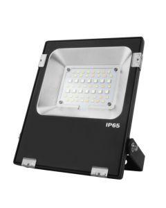 Naświetlacz LED Floodlight 20W RGB+CCT Mi-Light - FUTT04