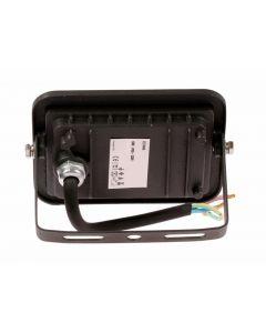 Naświetlacz LED Halogen SLIM 10W 700lm IP65 4000K Neutralna ECOLIGHT