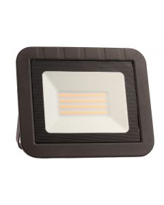 Naświetlacz LED Halogen SLIM 50W 3500lm IP65 4000K Neutralna ECOLIGHT