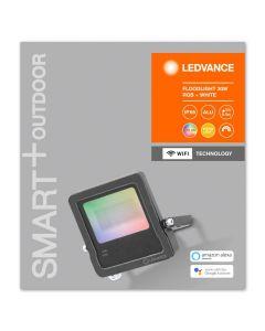 Naświetlacz LED Halogen 30W RGB+W IP65 SMART+ WiFi FLOOD LEDVANCE