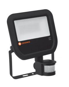 Naświetlacz LED 50W 5500lm 3000K IP65 FLOODLIGHT LEDVANCE Czarny z czujnikiem