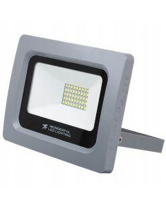 Naświetlacz FLOODLIGHT LED 30W 2520lm 4000K IP65 WONDERFUL