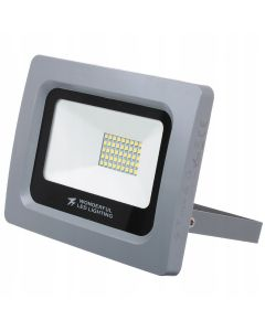 Naświetlacz FLOODLIGHT LED 30W 2520lm 3000K IP65 WONDERFUL