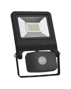 Naświetlacz LED 20W 1700lm 4000K IP44 VALUE LEDVANCE Czujnik ruchu