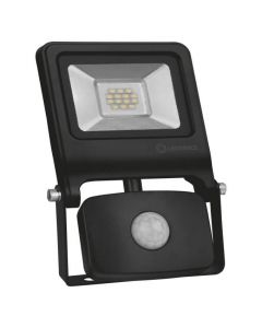 Naświetlacz LED 10W 800lm 4000K IP44 VALUE LEDVANCE Czujnik ruchu
