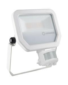 Naświetlacz LED z czujnikiem ruchu Biały 20W 3000K IP65 FLOODLIGHT SENSOR Ledvance