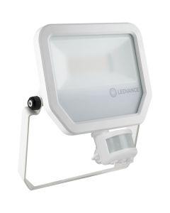 Naświetlacz LED z czujnikiem ruchu Biały 50W 3000K IP65 FLOODLIGHT SENSOR Ledvance