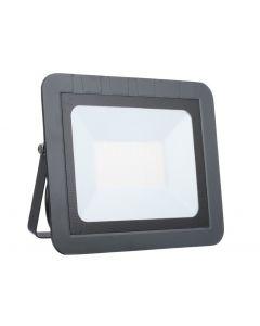 Naświetlacz LED Halogen Slim 100W 6800lm IP65 3000K Ciepła Ecolight
