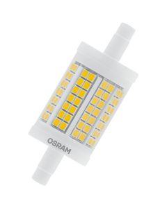 Żarnik LED R7S 11,5W = 100W 1521lm 2700K Ciepła 360° 78mm OSRAM Parathom Ściemnialna