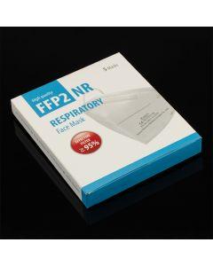 5x Maseczka Ochronna FFP2 Polska z Certyfikatem