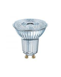 5PAK Żarówka LED GU10 4.3W = 50W 350lm 2700K Ciepła 36° OSRAM
