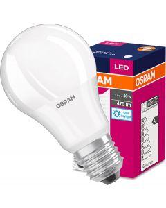 Żarówka LED A60 E27 5,5W = 40W 470lm 6500K OSRAM VALUE