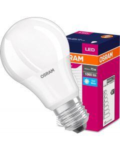 Żarówka LED E27 A60 10W = 75W 1060lm 4000K Neutralna 240° OSRAM