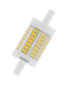 Żarówka LED R7S 11,5W = 100W 1521lm 2700K Ciepła 360° 78mm OSRAM Parathom