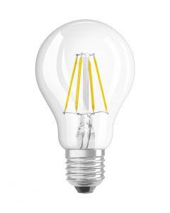 Zestaw 6x Żarówka LED Filament E27 4W = 40W 2700K Ciepła 470lm OSRAM Classic