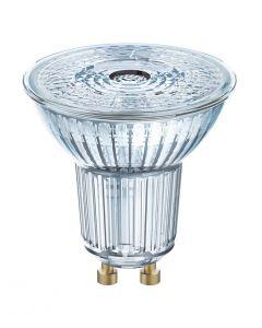 Żarówka LED GU10 3,7W = 35W 230lm 2700K Ciepła 36° CRI97 OSRAM Parathom Ściemnialna