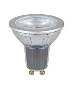 Żarówka LED GU10 9,5W=80W  545lm 4000K Neutralna 36° CRI97 OSRAM Parathom Ściemnialna