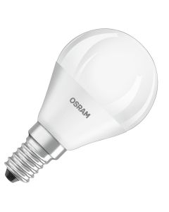Żarówka LED E14 P45 5W = 40W 470lm 2700K Ciepła OSRAM Parathom