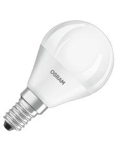 Żarówka LED E14 P45 4,5W = 40W 470lm 2700K Ciepła 300° OSRAM Parathom Ściemnialna