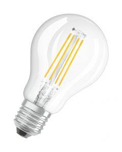Żarówka LED E14 P45 5W = 40W 470lm 2700K Ciepła 300° CRI95 Filament OSRAM Parathom Ściemnialna