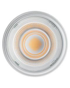Żarówka LED G53 AR111 7,3W = 50W 450lm 1800-2700K Ciepła  24° 12V OSRAM Parathom GLOWdim
