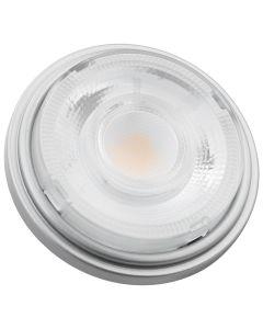Żarówka LED G53 AR111 11,5W = 75W 820lm 4000K Neutralna 24° 12V OSRAM Parathom Pro Ściemnialna