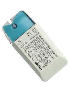 Zasilacz Halogenowy Regulator Fazowy Ściemniacz Fazowy 35-105W 11.3V OSRAM Compact