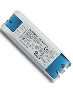 Zasilacz Halogenowy Regulator Fazowy Ściemniacz Fazowy 50-150W 11.4-11.5V OSRAM Compact