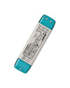 Zasilacz Halogenowy Regulator Fazowy Ściemniacz Fazowy 35-105W 11.3-11.6V OSRAM HTL Compact