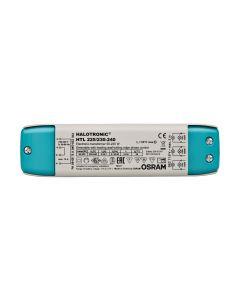 Zasilacz Halogenowy Regulator Fazowy Ściemniacz Fazowy 50-225W 11.6-11.7V OSRAM HTL Compact