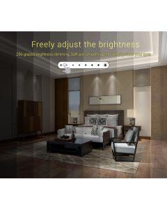 PANEL LED Ściemniacz naścienny podtynkowy 4-strefowy Mi-Light - L4