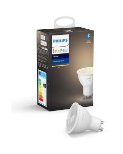 Żarówka LED GU10 5,2W Philips HUE White Bluetooth Zigbee 8718699628697