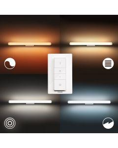 Philips HUE Adore Oświetlenie lustra łazienkowego 20W ZigBee + Bluetooth 34182/31/P6