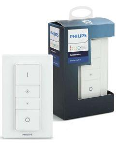 Philips HUE Regulator Przyciemniania włącz/wyłącz rozjaśnić/przyciemnić 8718696743157