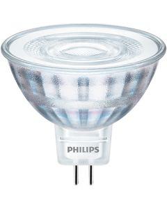 Żarówka LED GU5.3 MR16 5W = 35W 345lm 2700K Ciepła 36° 12V  PHILIPS
