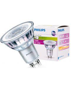 Żarówka LED GU10 4,6W = 50W 355m 2700K Ciepła 36° PHILIPS