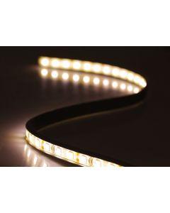 Profil aluminiowy KM24-S ZGINANY do taśm LED z Kloszem Przeźroczystym 2M