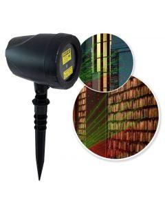 Projektor laserowy POLUX TOP-A1a 5 Trybów + ZASILACZ