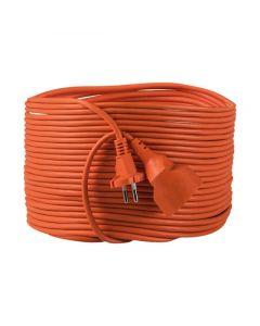 Przedłużacz elektryczny NOKA O 10A 2G1.0X15M ogrodowy 15m Kanlux