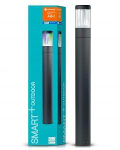 SMART+ Słupek INTELIGENTNY 12W 650lm RGB+W LEDVANCE Bluetooth 90cm