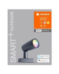 Reflektor ogrodowy LED RGB+W 5W SMART+ WiFi GARDEN 1 Spot LEDVANCE