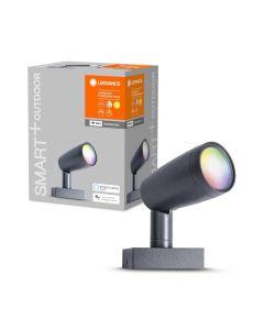 Reflektor ogrodowy LED RGB+W 4,5W SMART+ WiFi GARDEN 1 Spot LEDVANCE - Rozszerzenie
