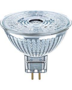 Żarówka LED GU5.3  MR16 2,9W = 20W 230lm 2700K Ciepła 36° 12V OSRAM