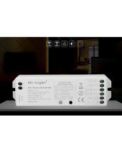 Odbiornik LED MONO / CCT / RGB / RGB+CCT 15A Mi-Light 5in1 - LS2