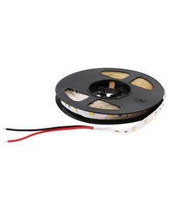 Zestaw Taśma LED 24W SMD2835 300LED 5m ZIMNA Sterownik + Zasilacz KOMPLET