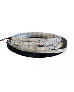 Taśma LED Pasek 12V 24W 300LED 3528 Niebieska 8mm 5m - wyprzedaż