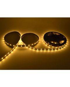 Taśma LED Pasek 240W 3000LED 2835 Ciepła 8mm 50m - wyprzedaż