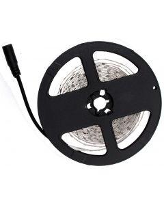 Taśma LED Pasek 60W 300LED 5730 Ciepła 10mm 5m - wyprzedaż