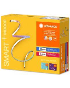 SMART+ Przedłużenie Taśmy LED RGBW LEDVANCE FLEX 2P Bluetooth ZigBee 2x 60cm