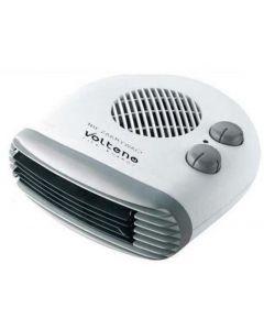 Termowentylator leżący FARELKA 2000W z termostatem VOLTENO